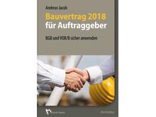 Bauvertrag 2018 für Auftraggeber (2D/tif)