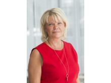 Anette Henriksson, vd