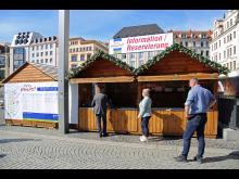 Ticketreservierung beim Weinfest Leipzig