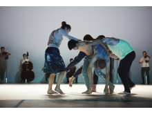 Andersson Dance & Scottish Ensemble GOLDBERG VARIATIONS – TERNARY PATTERNS FOR INSOMNIA Press Images