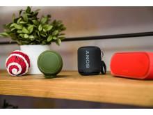 Speaker SRS-XB10_SRS-XB20