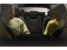 Ford S-MAX Galaxy Hybrid 2021