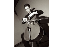 Oliver Clark, cellist