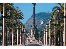 Barcelona populäraste resmålet 2010