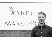 Anders Ulsøe, General Manager på MyPlanet International