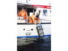 Hummerfiske, havskräftfiske
