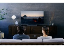 Sony introduceert de Compact Soundbar-serie