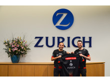 Zurich ist Premium Partner von FOKUS CLAN