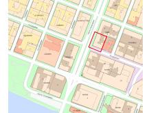 Karta avspärrat område rivning Ymer 1