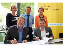 Aichach: Auftakt für kommunales Energieeffizienznetzwerk Südbayern