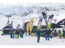 Knapp 50 Wintersport-Marken präsentieren ihre Neuheiten und Highlights.