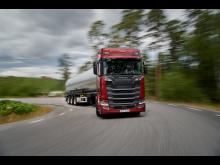 Der neue Scania 770 S