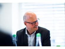 Kjetil Bakke Eriksen CEO Webstep B2