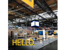 Sweden Co-Lab, Hannover Messe