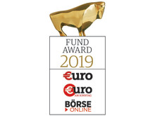 €uro Fund Award 2019