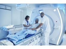 MR med perfusionsmätning kan bli en alternativ metod till PET för att påvisa demenssjukdom.