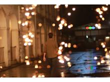 Η τελευταία τηλεοπτική διαφήμιση της SonyBRAVIA™ μάς κάνει να βλέπουμε πυροτεχνήματα με εκπληκτικές λεπτομέρειες ανάλυσης 4Κ