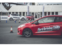 Ford Driving Skills For Life 2017 (54)
