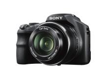 Cyber-shot DSC-HX200 von Sony_01