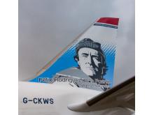 G-CKWS Rodríguez de la Fuente