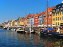 Destinationen in Kopenhagen