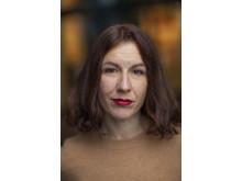 Lisa Röstlund, nominerad i kategorin Årets Avslöjande 2018