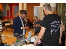 SINFONIMA CUVÉE DARLING 2018