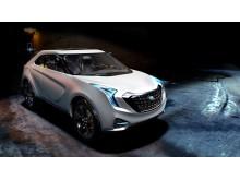 Hyundai Curb konseptbil