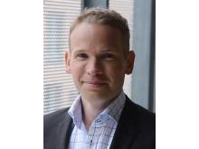 Thomas Bonnerud, Nordic Semiconductor