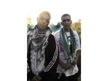Ayla kollektivet - Mohammed Ali