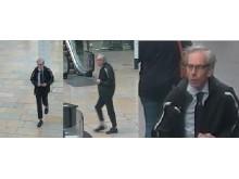 Robert Ely CCTV montage