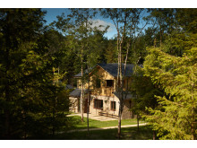 Center Parcs Longford Forest Accomodation 5