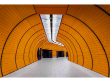 © Peter  Plorin, Germany, Shortlist, Open competition, Architecture, 2020 Sony World Photography Awards