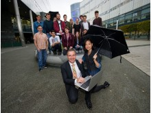 Northumbria Students Think Differently
