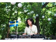 DJ Parinazz
