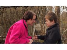 Liv med autism