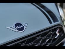 MINI Cooper S Countryman