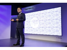 "Samsung ""The Wall"""