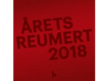 Årets Reumert 2018