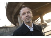 Mathias Ståhle, nominerad till Stora Journalistpriset 2017