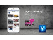Presse Lovie Award Tagesschau