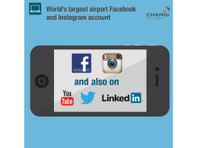 #Changi2014 - Social Media