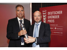 GBS Deutscher Gruenderpreis