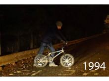 Mondeo 1994