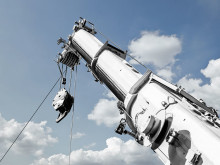 Mobile telescopic crane_news