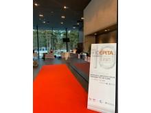 Rapport från EPITA