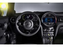 MINI Cooper SE, 7