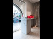 Tipping Points - Beckmans Designhögskola x Svenskt Tenn x Beijerinstitutet
