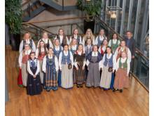 Vivace barne- og ungdomskor vant Komponistforeningens hederspris.