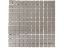 Mosaik Eventyr Lysene Latte 2,5x2,5, 498 kr. M2.